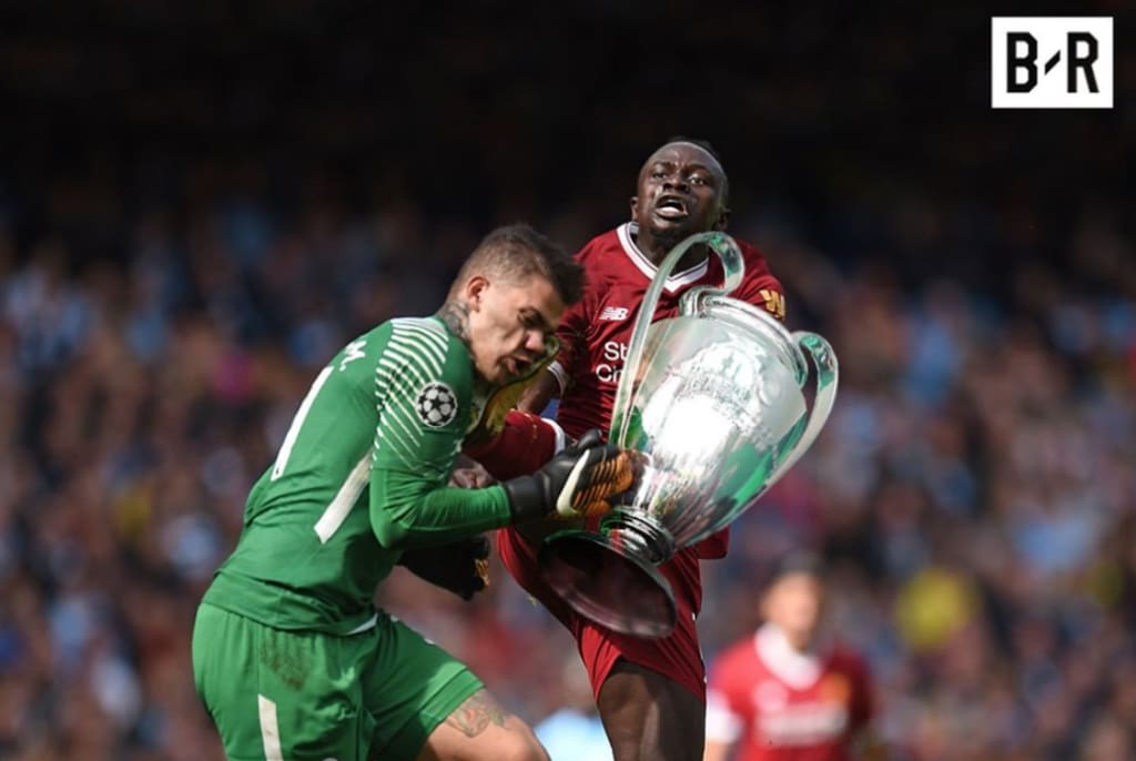 Liverpool Vs Manchester City Live Updates Score And Reaction From Champions League Bleacher Report Latest News Videos And Highlights