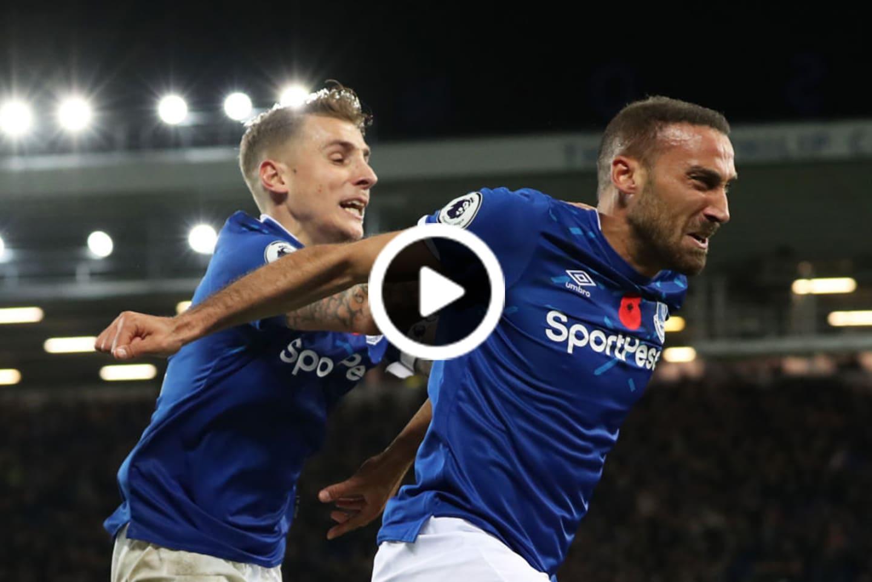 Premier League Highlights Saturday November 2 | Bleacher Report | Latest  News, Videos and Highlights