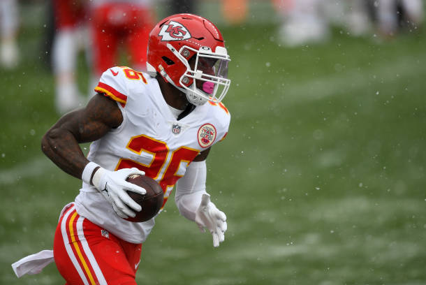 Le'Veon Bell | Bleacher Report | Latest News, Videos and Highlights