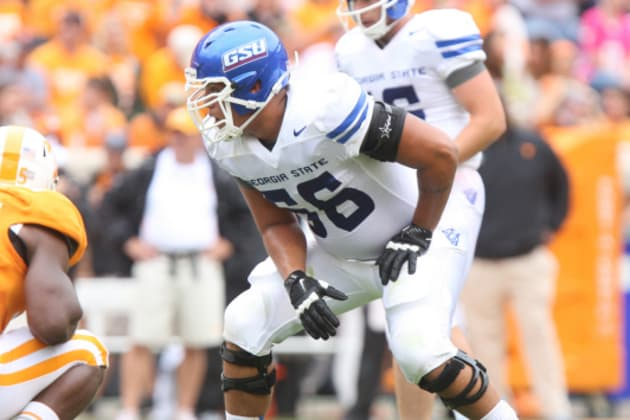 How Ulrick John Fits with the Indianapolis Colts | Bleacher Report ...