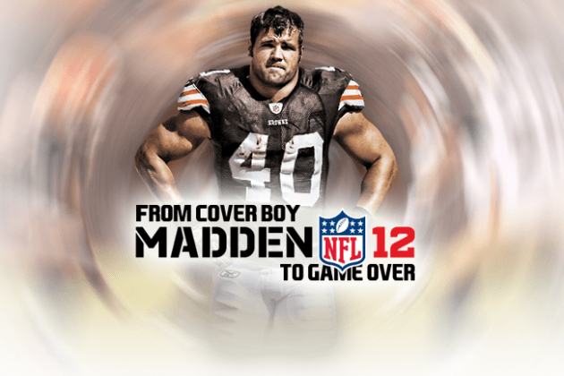 The Peyton Hillis Story: From Madden Cover to Outside Looking In ...