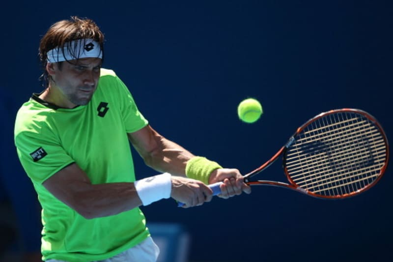 Ferrer vs berdych betting expert different types of crypto currency calculator