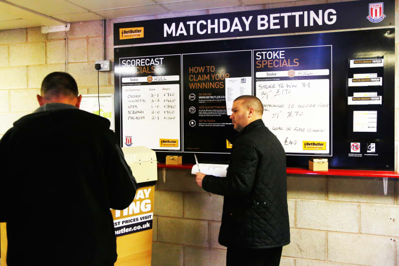 off course betting legalised marriage