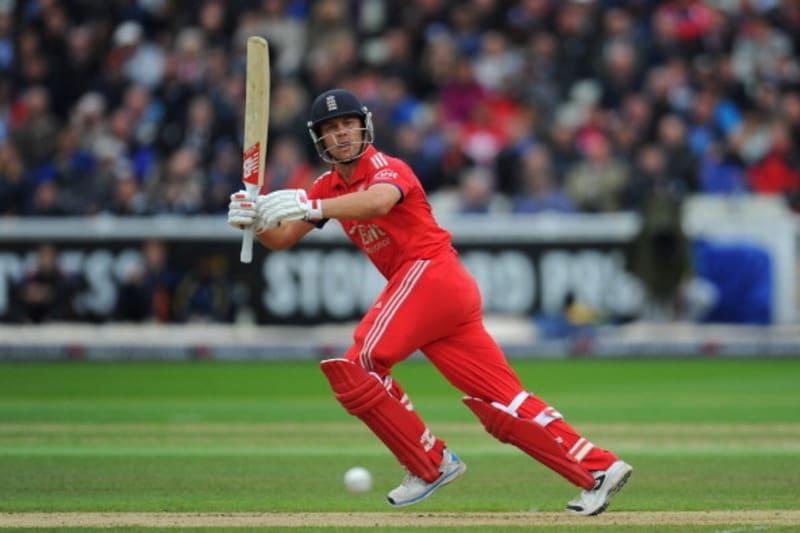Image result for Jonathan Trott ODI batting