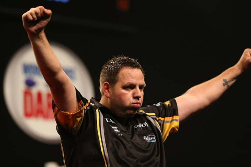 Auckland Darts Masters 2015: Scores, Results, Final Prize Money ...