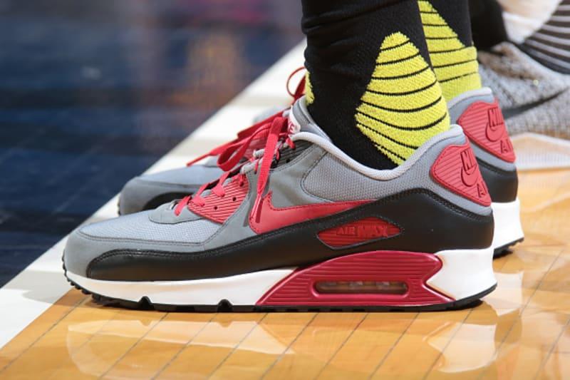 B/R Kicks: Best On-Court NBA Sneakers