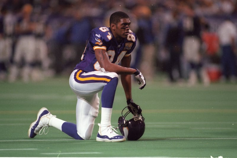 Randy Moss Was the NFL's Original King