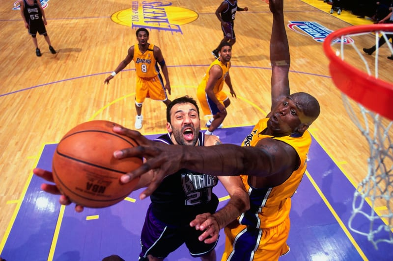 Shaquille O Neal Vs Kobe Bryant Who S Higher On The All Time Ladder Bleacher Report Latest News Videos And Highlights