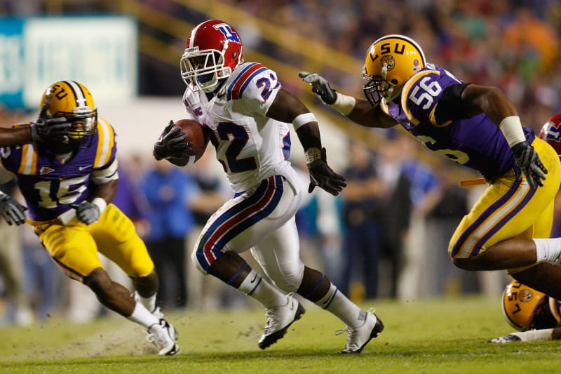 Louisiana Tech Rb Tyrone Duplessis Found Dead Bleacher Report Latest News Videos And Highlights
