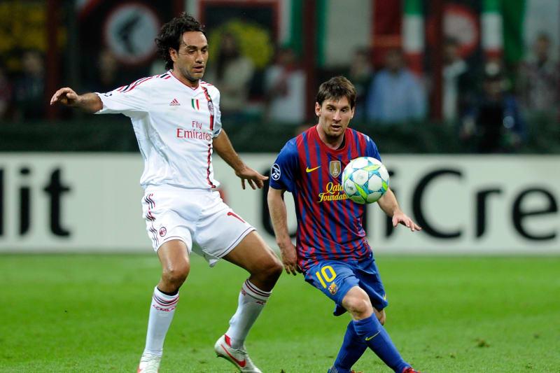 Barcelona Vs Ac Milan Scoreless Draw Shows Barca S Champions League Dominance Bleacher Report Latest News Videos And Highlights