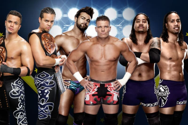 WrestleMania 28 Breaking News: Triple Threat Tag Match to Take Place Pre-Show | Bleacher Report | Latest News, Videos and Highlights