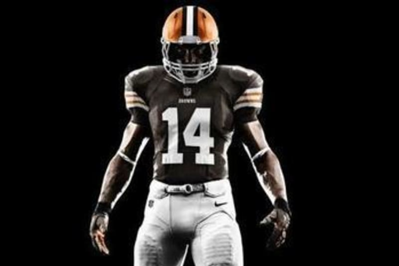 Espinas Sur oeste entrega a domicilio  Nike NFL Uniforms: Nike Is Not Very Groundbreaking with Latest Jerseys |  Bleacher Report | Latest News, Videos and Highlights