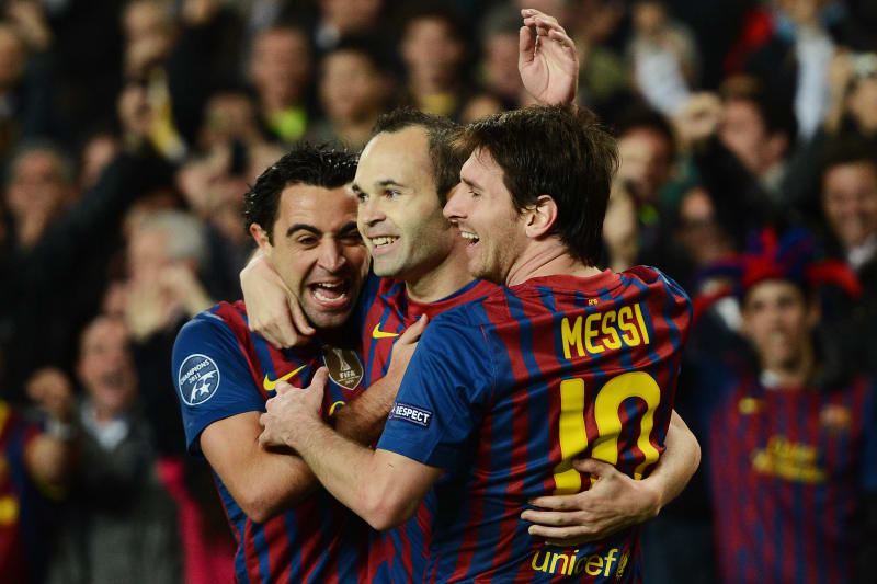 Barcelona Vs Ac Milan Barca Dominant In Controversial Champions League Win Bleacher Report Latest News Videos And Highlights
