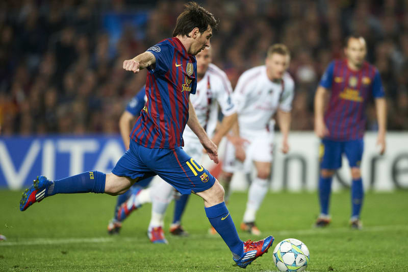 Barcelona Vs Ac Milan Takeaways For The Rest Of The Season Bleacher Report Latest News Videos And Highlights