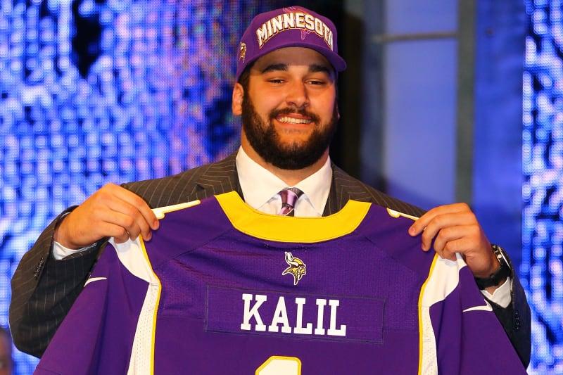 2012 NFL Draft Results: Minnesota Vikings Win Big with Trade, Matt ...