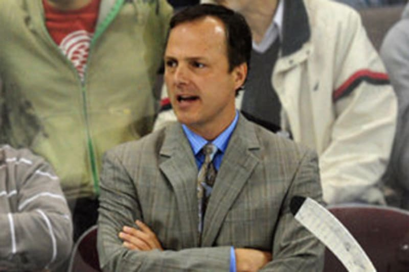 Chicago Blackhawks Why Jon Cooper Should Be The New Assistant Coach Bleacher Report Latest News Videos And Highlights