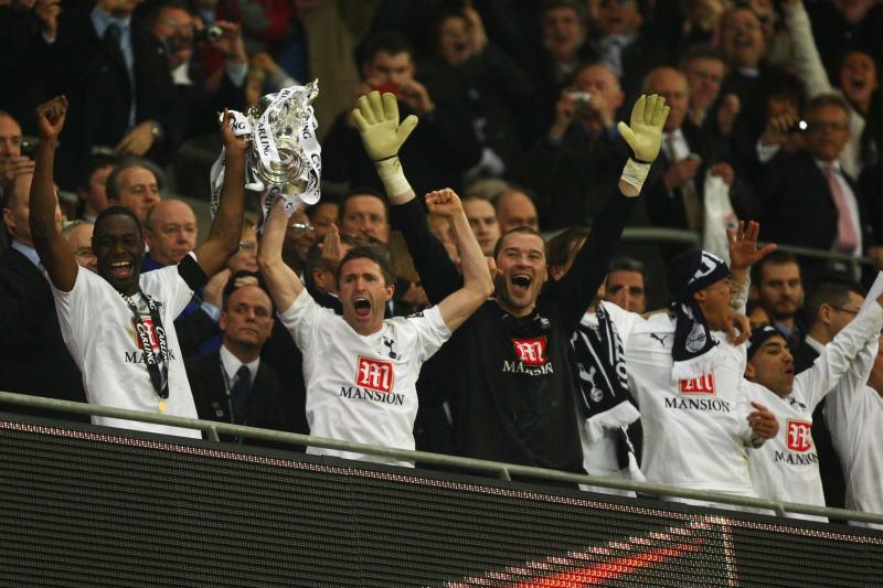 Tottenham Hotspur: Retiring Ledley King Has Earned His Place as a Spurs  Legend | Bleacher Report | Latest News, Videos and Highlights