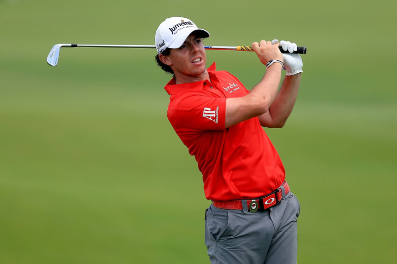 Pga Championship Results 2012 Why Rory Mcilroy Dominated At The Ocean Course Bleacher Report Latest News Videos And Highlights