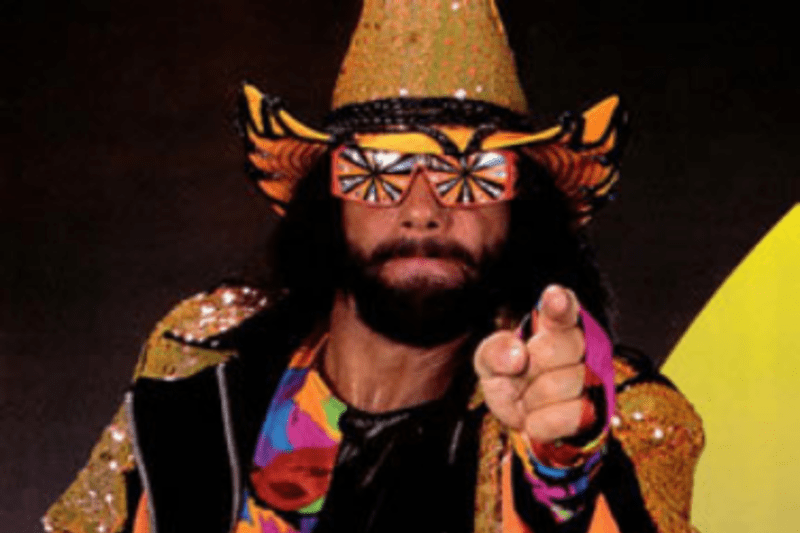 WWE News: In His Own Words—Why Randy Savage Left WWE, Not in HOF | Bleacher  Report | Latest News, Videos and Highlights