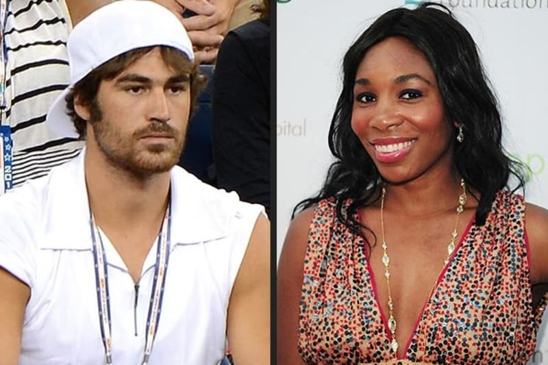 who is venus williams dating now
