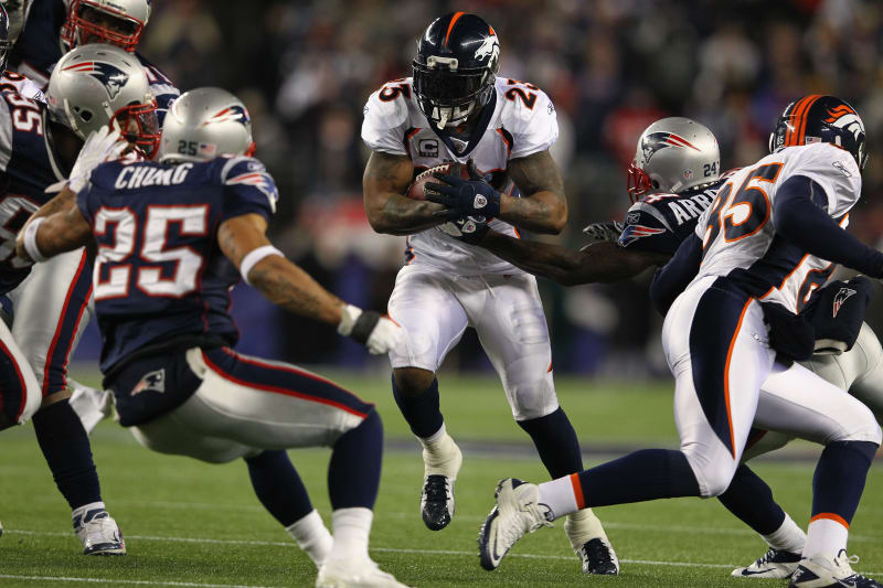 Betting lines broncos patriots highlights ryman league south betting online