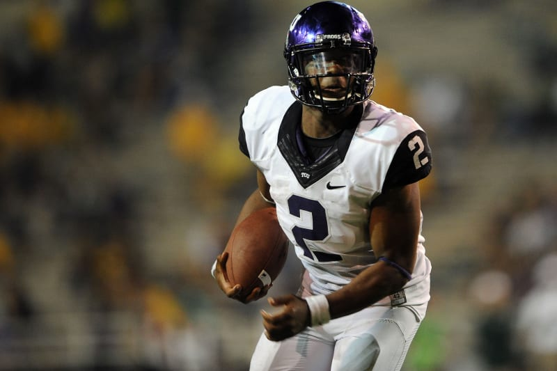 Texas Tech Vs Tcu Tv Schedule Live Stream Radio Game Time And More Bleacher Report Latest News Videos And Highlights