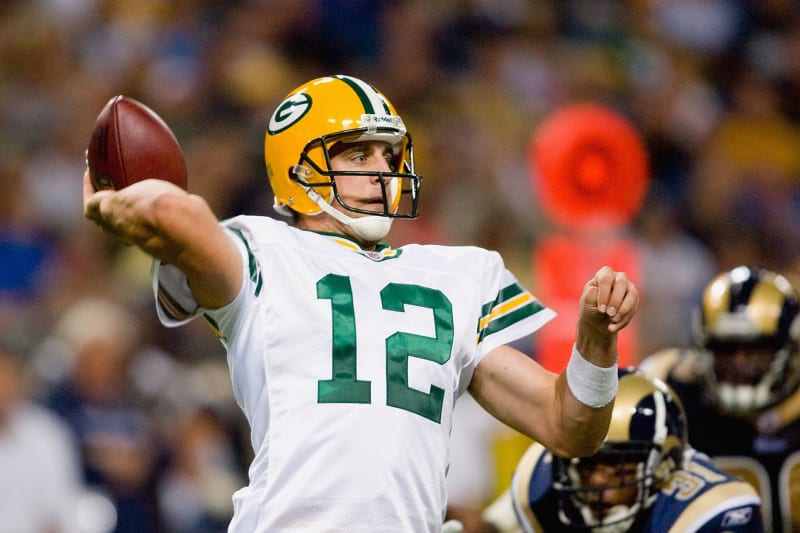 Packers Vs Rams Basic History And The Outlook Of Sunday S Game Bleacher Report Latest News Videos And Highlights