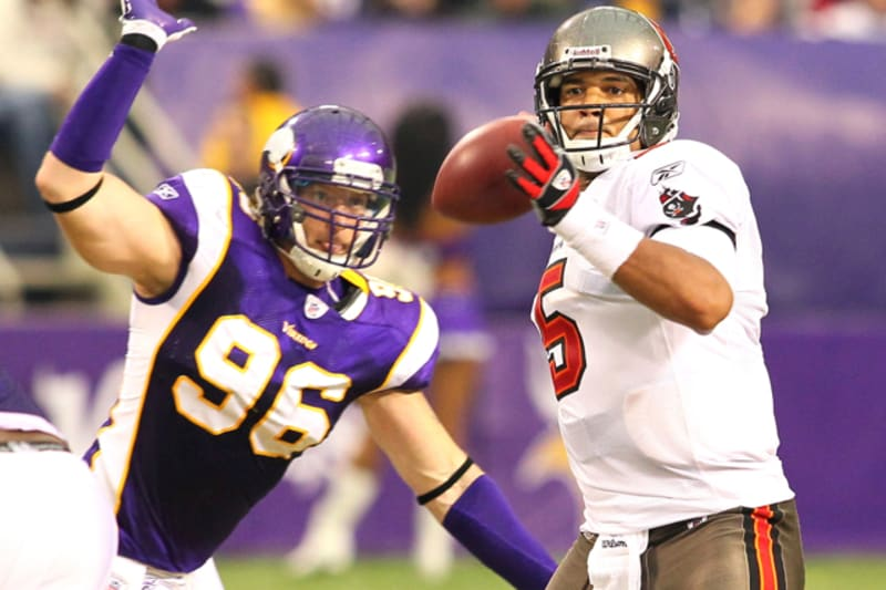 Tampa Bay Buccaneers Vs Minnesota Vikings Live Score Highlights And Analysis Bleacher Report Latest News Videos And Highlights