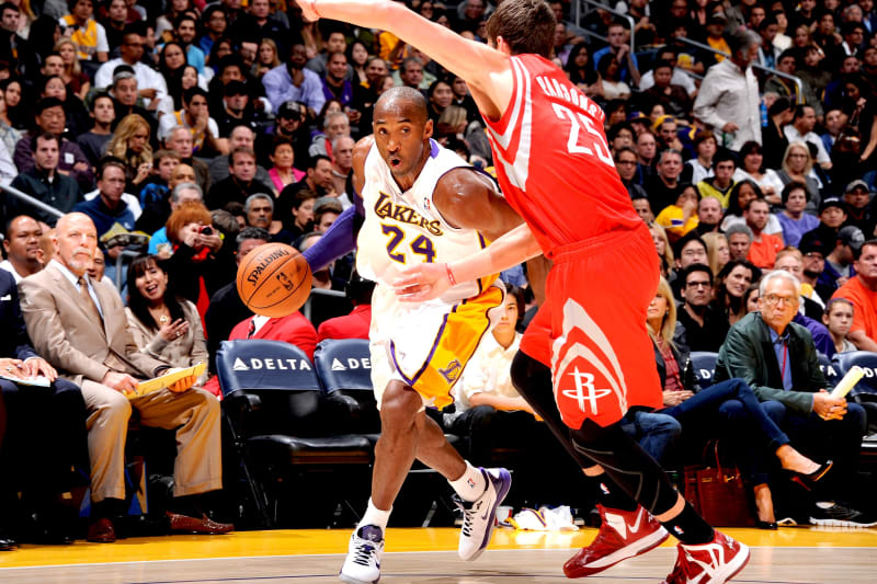 Houston Rockets Vs Los Angeles Lakers Live Score Results And Game Highlights Bleacher Report Latest News Videos And Highlights