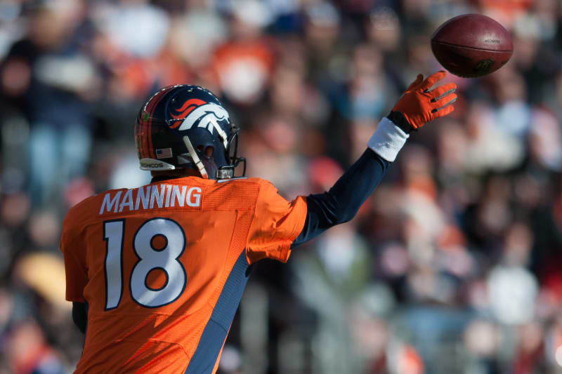 Chiefs Vs Broncos Tv Schedule Live Stream Spread Info Game Time And More Bleacher Report Latest News Videos And Highlights