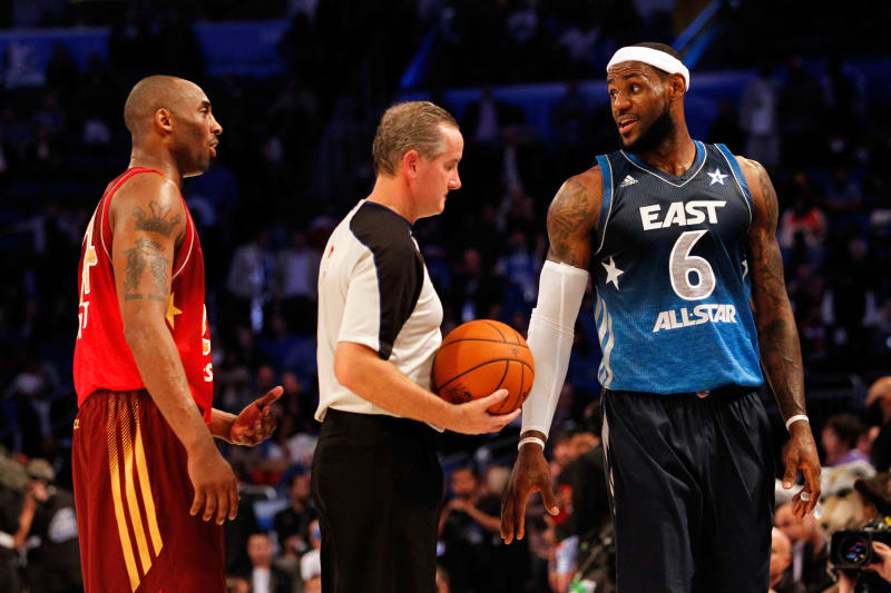 Nba All Star Game 2013 When And Where To Catch Starting Lineup Announcement Bleacher Report Latest News Videos And Highlights