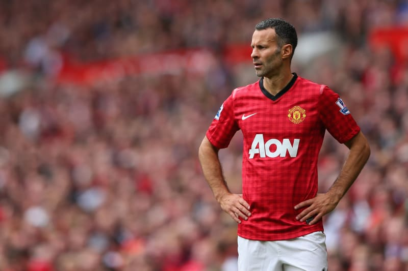 ryan giggs the most important united player of all time bleacher report latest news videos and highlights ryan giggs the most important united