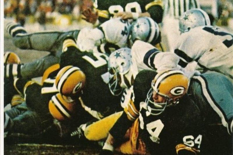 Green Bay Packers: A Conversation with Jerry Kramer | Bleacher Report |  Latest News, Videos and Highlights
