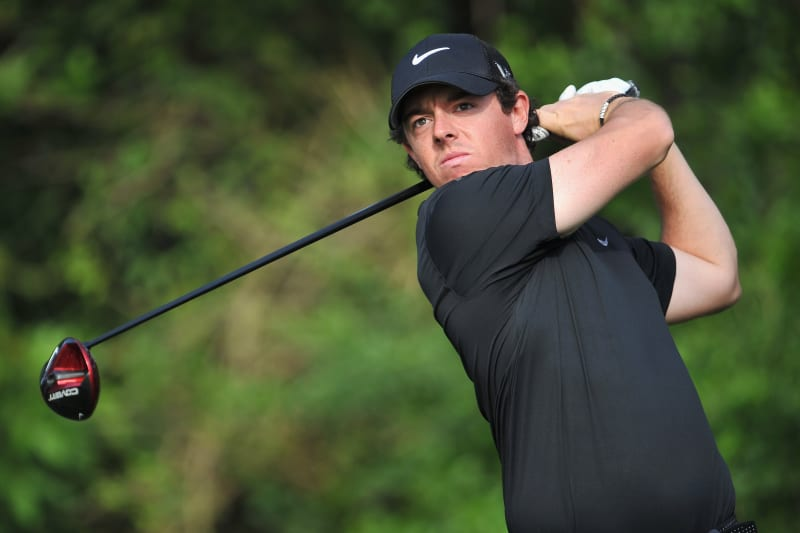 Rory Mcilroy Honda Classic Withdrawal Merely A Temporary Setback Bleacher Report Latest News Videos And Highlights