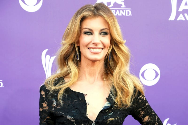 Faith Hill Out As Sunday Night Football Singer Predicting Possible Replacements Bleacher Report Latest News Videos And Highlights