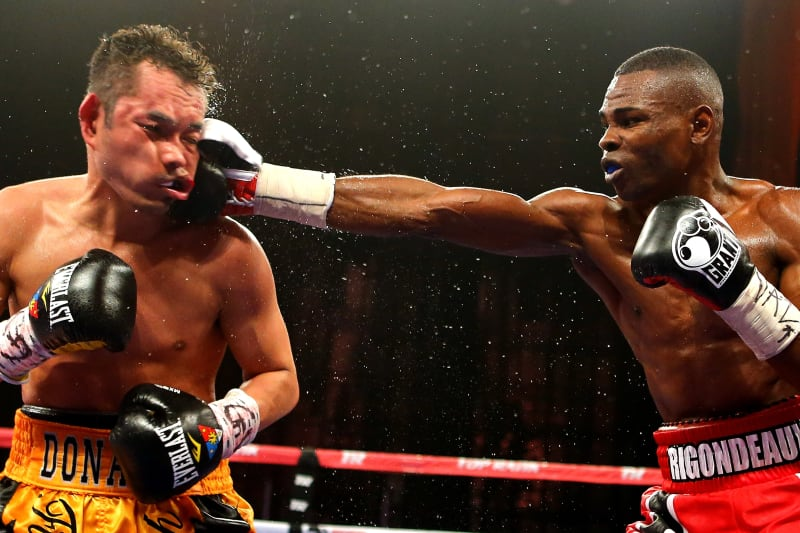 Rigondeaux vs donaire betting odds william hill betting uk