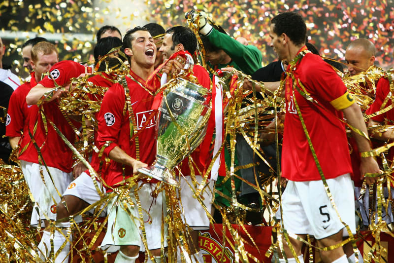 Imagining The Football Landscape Had Ronaldo Never Left United Bleacher Report Latest News Videos And Highlights