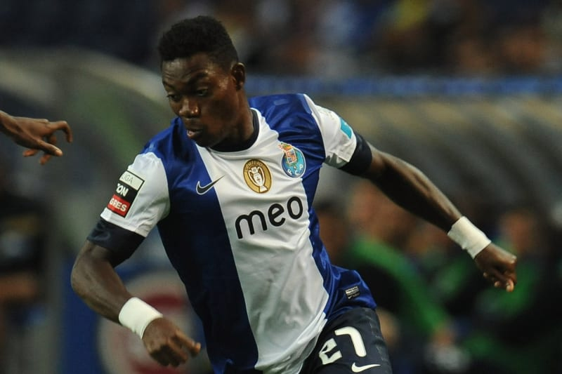 Breaking Down the Transfer Rumour: Christian Atsu to Liverpool | Bleacher Report | Latest News, Videos and Highlights