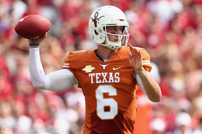 Oklahoma Vs Texas Score Grades And Analysis Bleacher Report Latest News Videos And Highlights