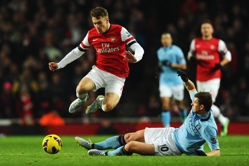 manchester city arsenal betting preview