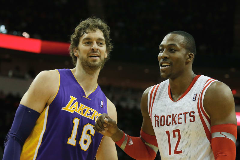 Los Angeles Lakers Vs Houston Rockets Live Score Highlights And Analysis Bleacher Report Latest News Videos And Highlights