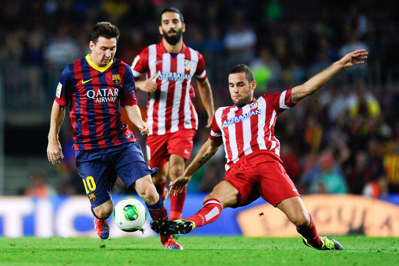 Atletico Madrid Vs Barcelona Prediction Live Stream Info And Key Battles Bleacher Report Latest News Videos And Highlights