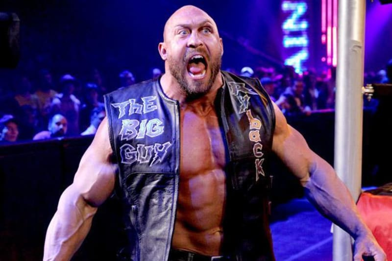 Ryback Discusses WWE's Negotiation Tactic When A Talent's Contract Is About To Expire