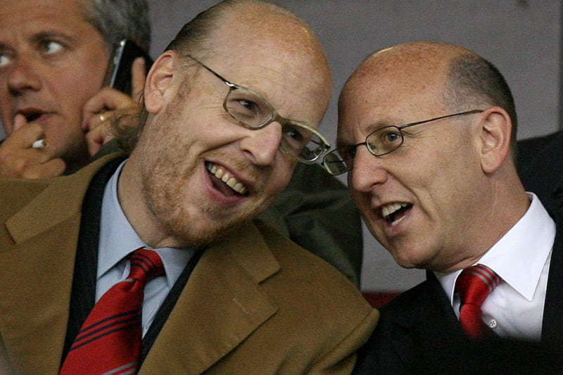 Fred Done Slams Manchester United Owners The Glazer Family In Angry Interview Bleacher Report Latest News Videos And Highlights