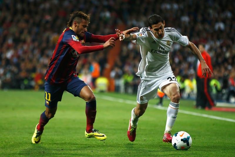 el clasico 2014 real madrid vs