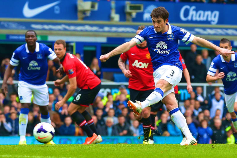 Everton Vs Manchester United Premier League Live Score Highlights Report Bleacher Report Latest News Videos And Highlights