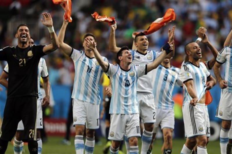 Argentina belgium betting predictions against the spread spread betting ireland tax revenue