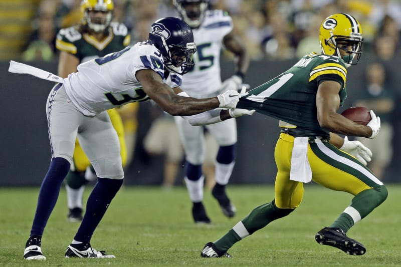 Packers vs seahawks betting predictions betting rules in blackjack