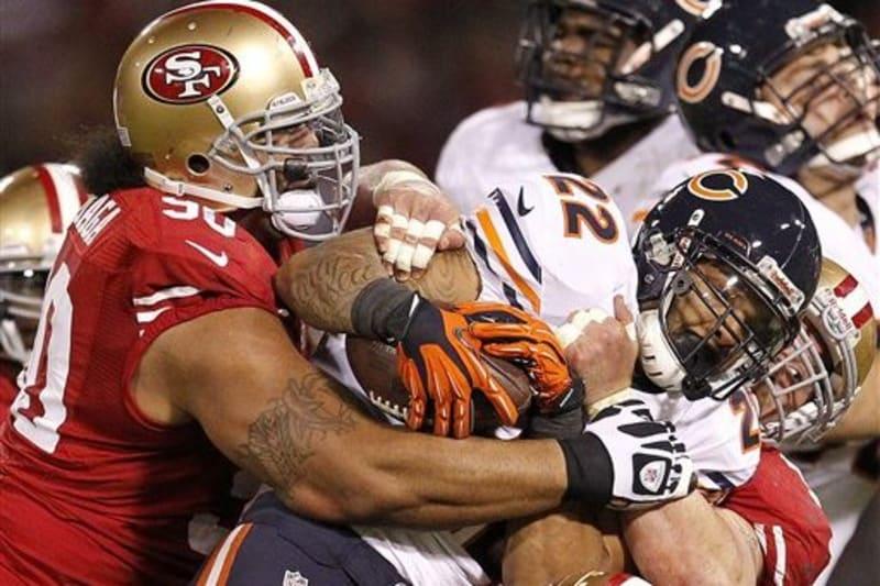 Betting odds 49ers vs bears france v spain betting preview