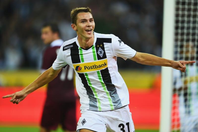 Borussia Monchengladbach Wunderkind Branimir Hrgota's Growing Pains |  Bleacher Report | Latest News, Videos and Highlights